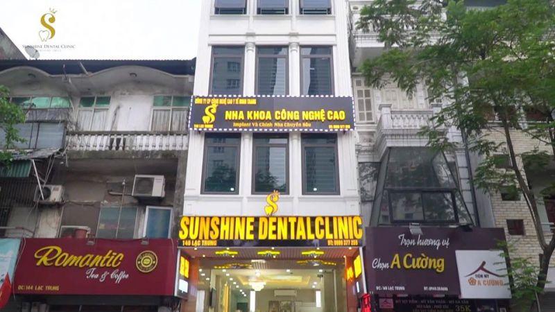 Sunshine Dental Clinic