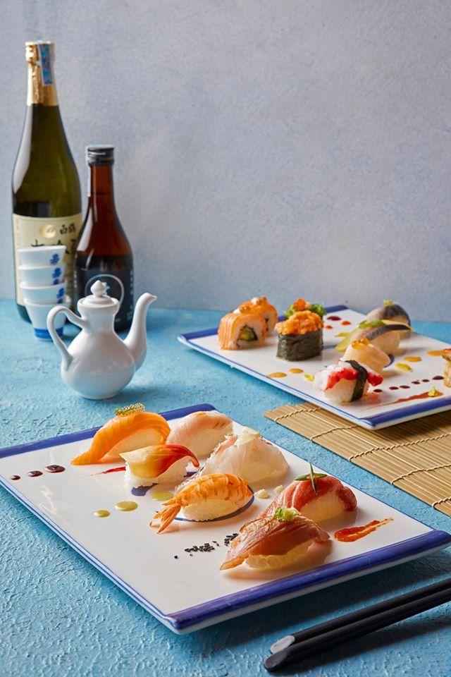 Tamaya Japanese Restaurant
