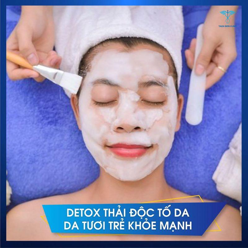 Taza Skin Clinic