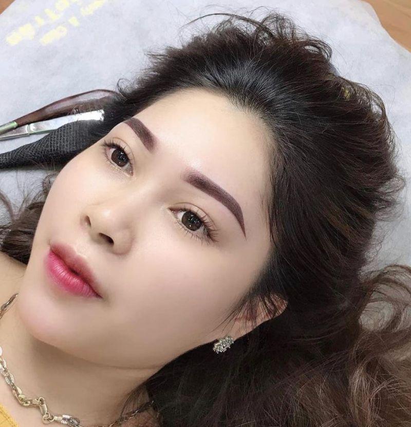 Thẩm Mỹ Hàn Quốc - Hạ Long