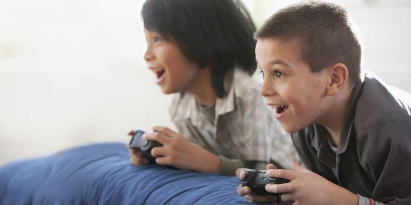 Thói quen học và chơi đúng lúc