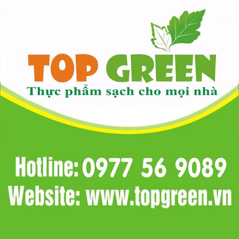 Thực Phẩm Sạch TOP GREEN