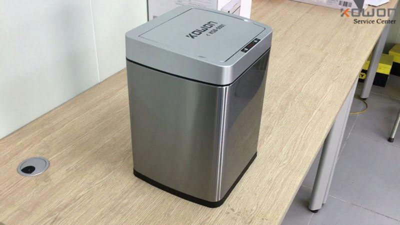 Thùng rác thông minh Kowon KSB 0901