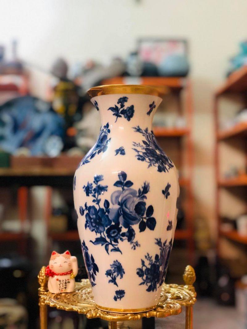Tiệm gốm Totto - Chan