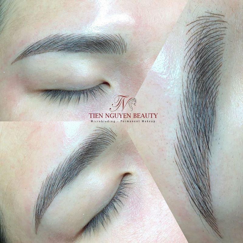 Tien Nguyen Beauty & Academy