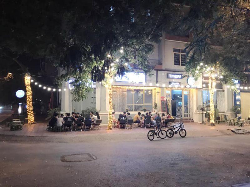 Tmore - Tiệm trà chanh Đồng Sơn