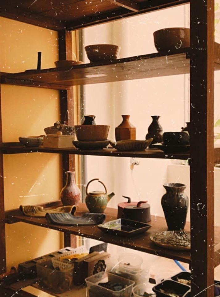 Tòong Teng Ceramic