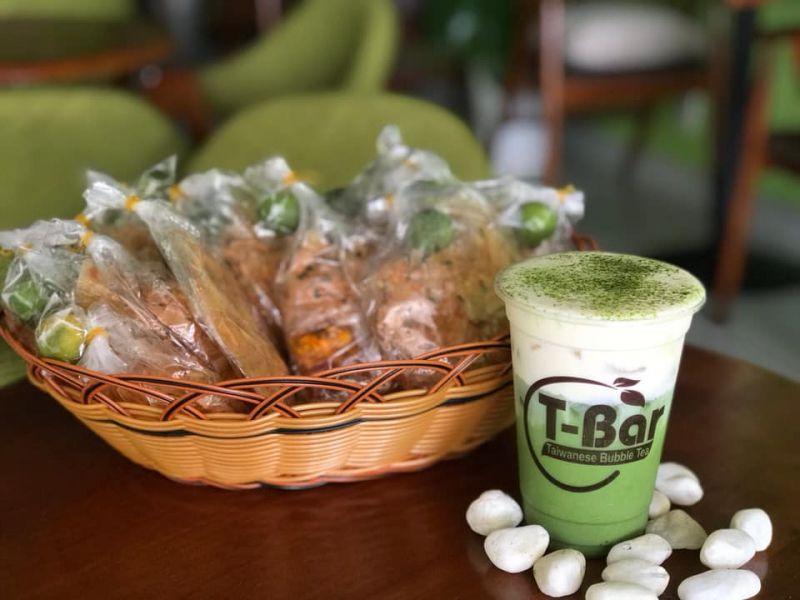 Trà Sữa T-BAR Tân Uyên
