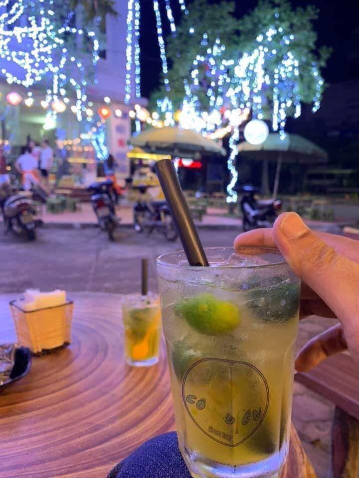 Trà chanh Cột Điện - TP Phúc Yên