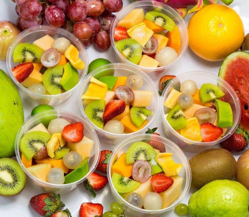 Trái Cây Fruit Office - Duy Tân