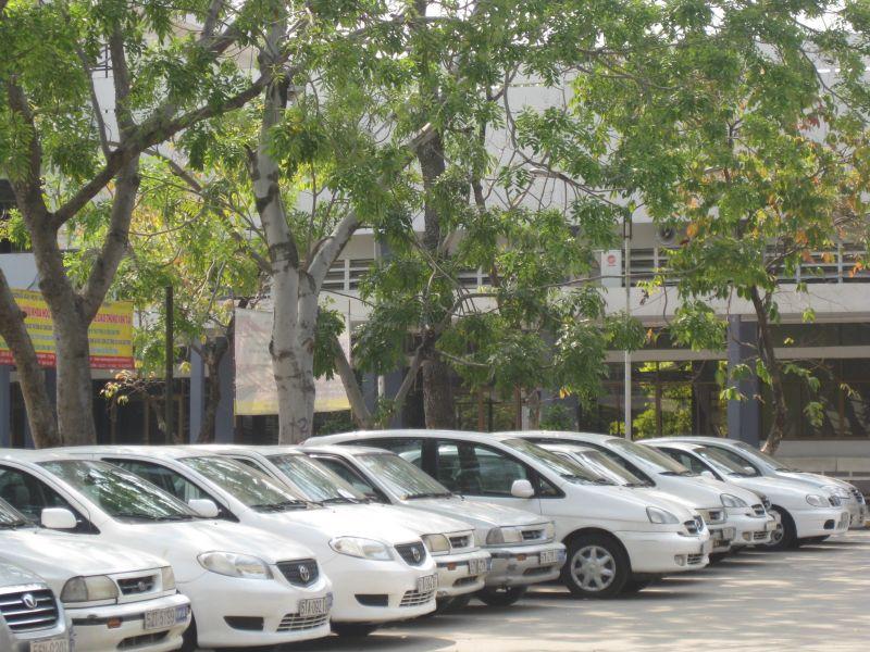 Trung tâm đào tạo & dạy nghề 579