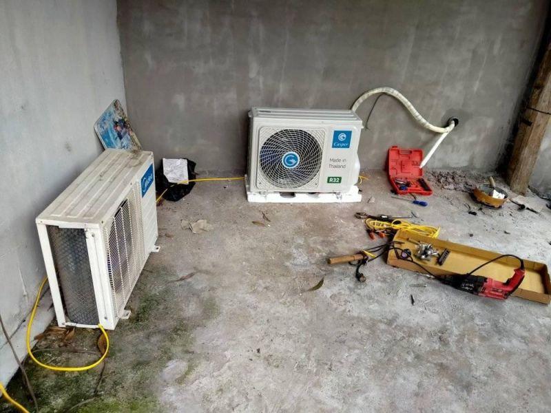 Trung tâm điện tử điện lạnh Minh Nguyễn