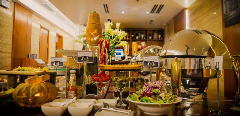 Unique Dining Hanoi - 27 Hàng Bông