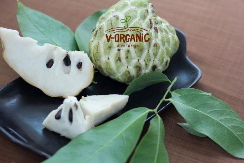 V-Organic Về Với Tự Nhiên
