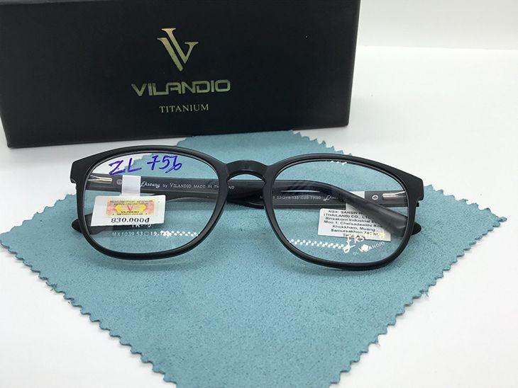 VILANDIO – Trung tâm kính mắt Hải Dương