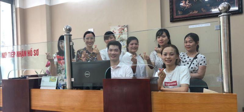 Văn phòng Công chứng Nguyễn Huệ