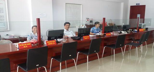 Văn phòng công chứng Đào Ngà