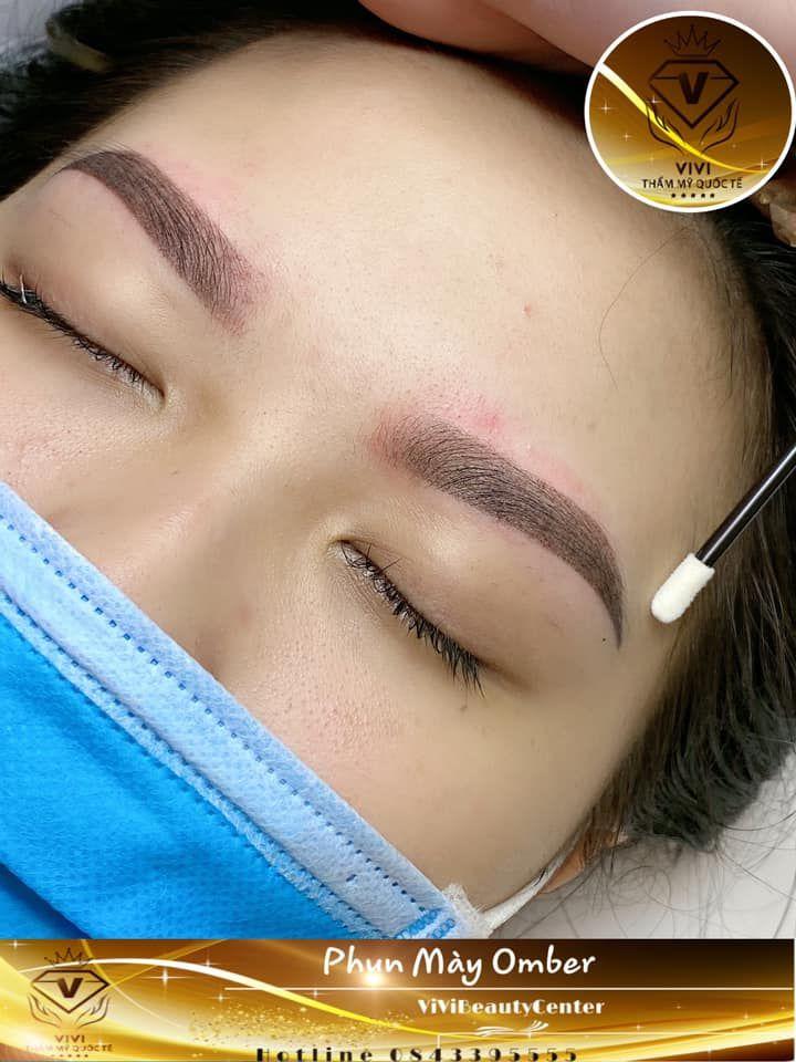 Vi Vi Beauty Spa