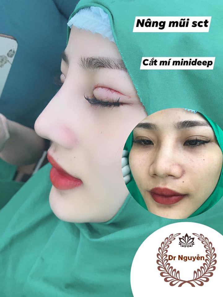 Viện thẩm mỹ quốc tế Beauty Queen