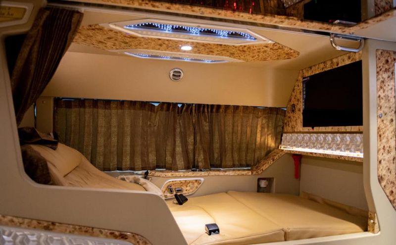 Xe Limousine Express Hà Giang