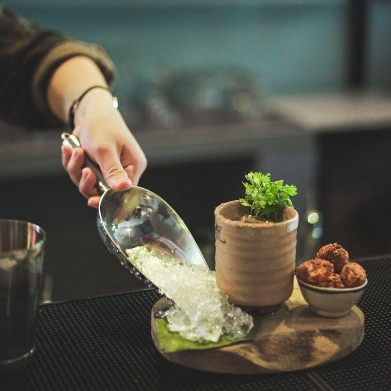 Bittersweet Cocktail Bar