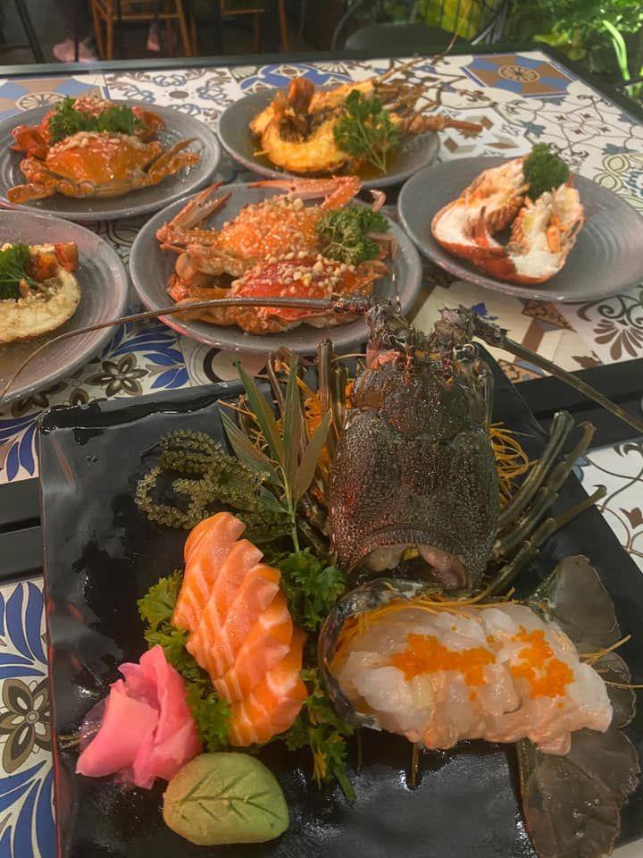 Chài Village - Sushi