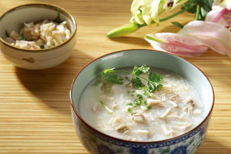 Cháo Dinh Dưỡng Hà Linh - Phan Bá Vành