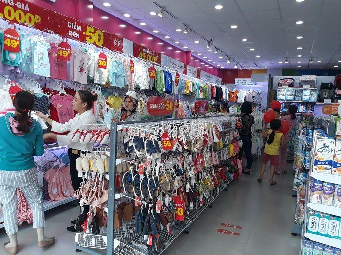 Concungcom (Shop Mẹ Bầu và Em Bé)
