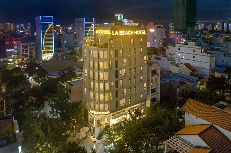 LA Beach Hotel