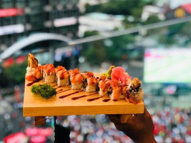 Michi Sushi