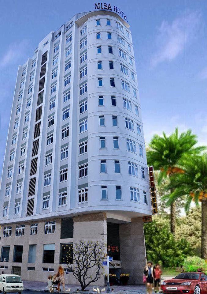 Misa Hotel Da Nang