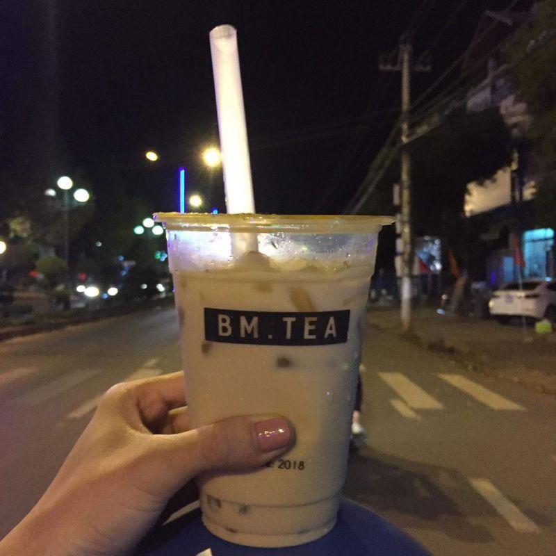 Trà sữa BMTea