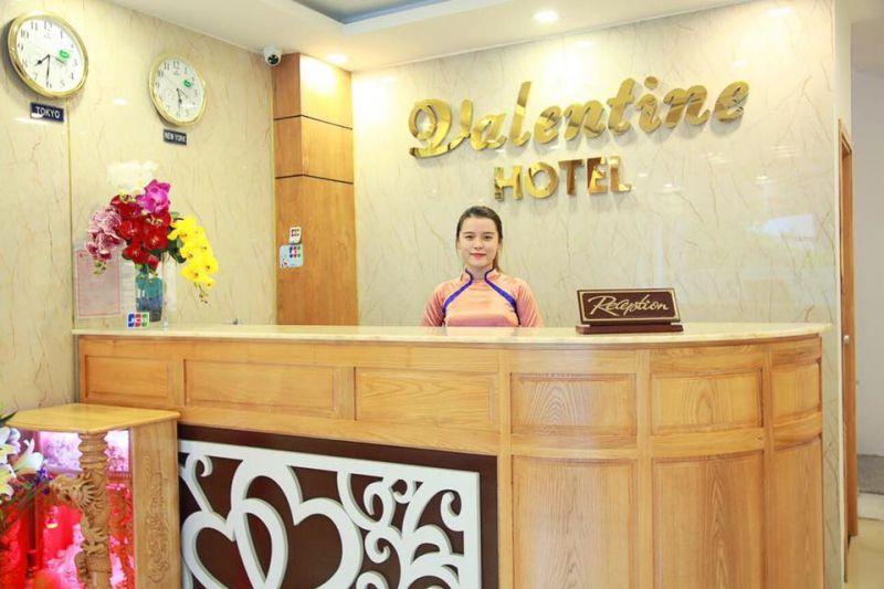Valentine Hotel Da Nang