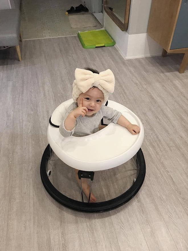 Royal Baby Hạ Long