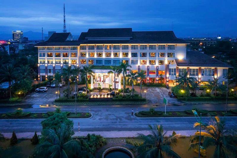 Sài Gòn Quảng Bình Hotel