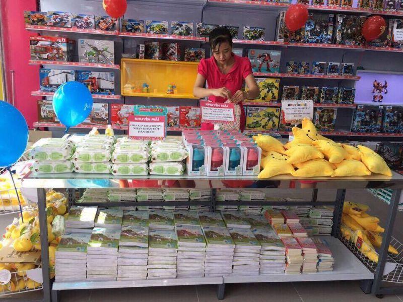 Shop Concung Mẹ Bầu Và Em Bé