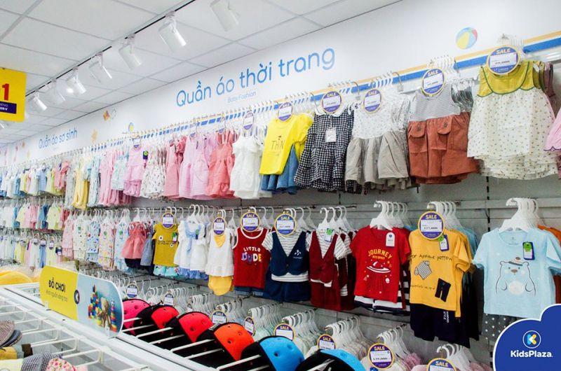 Shop Kids Plaza