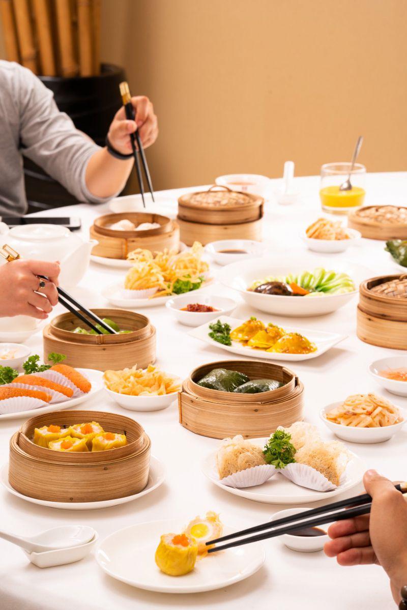 Yu Chu - Chinese Restaurant