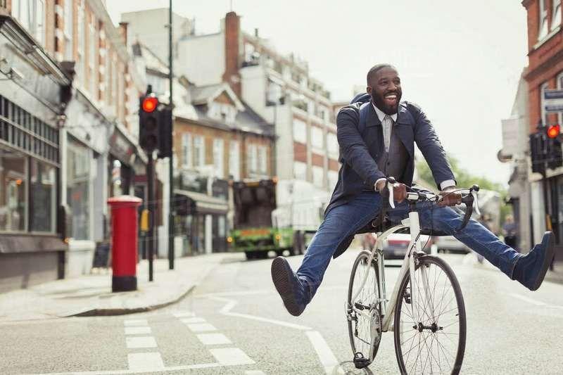 """Lo lắng đạp xe gây vô sinh và khiến quý ông """"yếu"""" đi"""