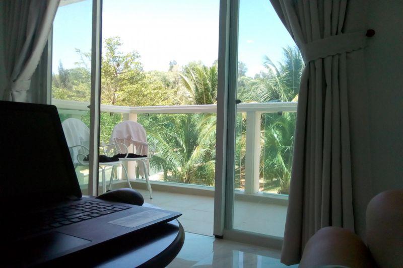 Resort Biển Sealinks Ocean Vista Mũi Né