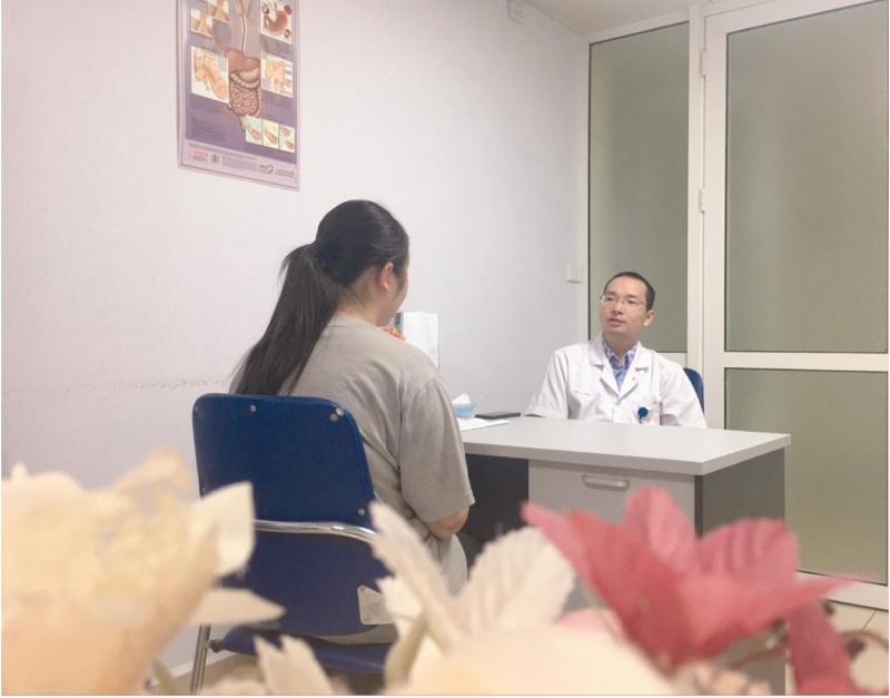 Bác sĩ Bùi Thanh Phúc