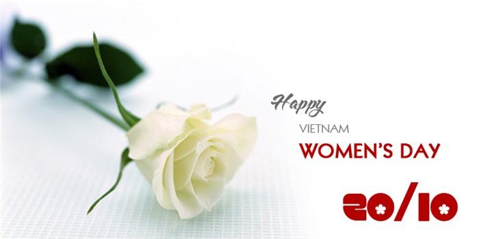 Bài phát biểu ngày phụ nữ Việt Nam 20/10 của chính quyền địa phương (số 4)