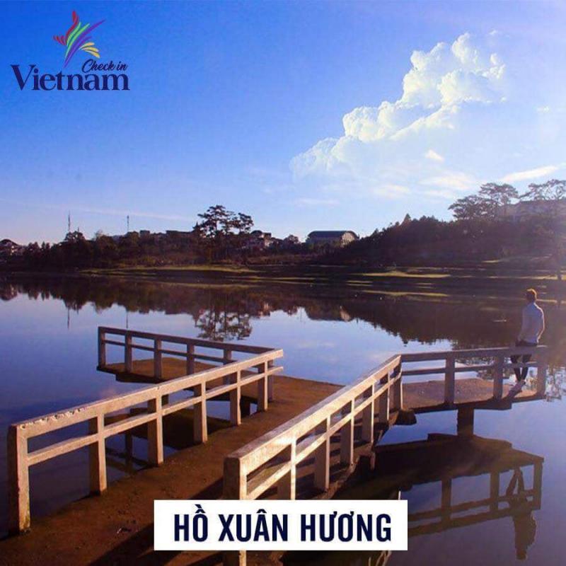 Công Ty Du Lịch Vietsun Tourist Cần Thơ
