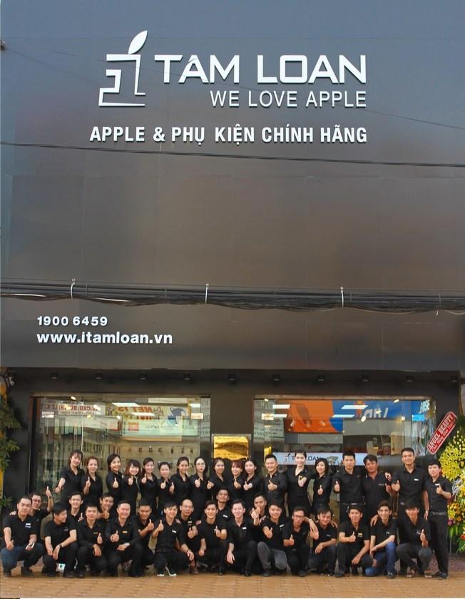 Cửa hàng I-Tâm Loan