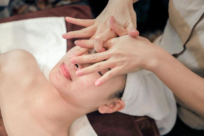 ELLEN SPA - Trung tâm điều trị da