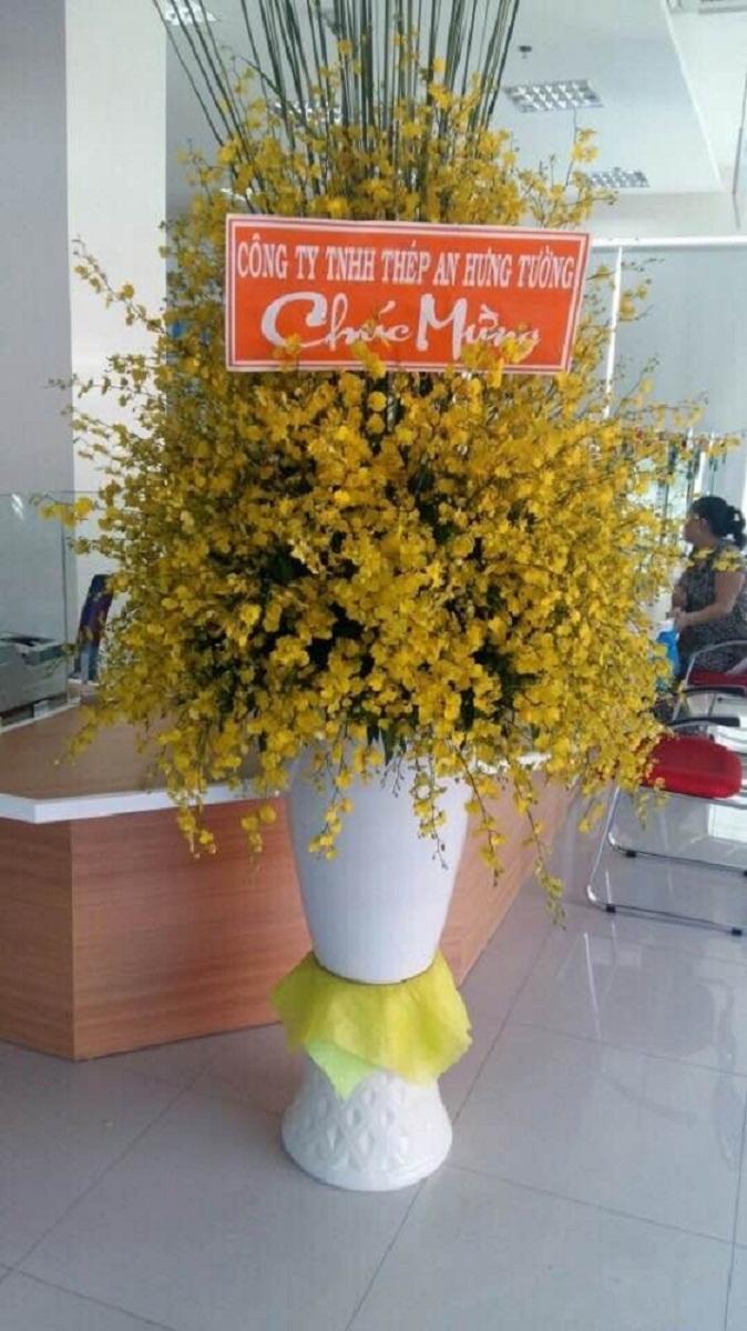 Hoa tươi Diễm Chi
