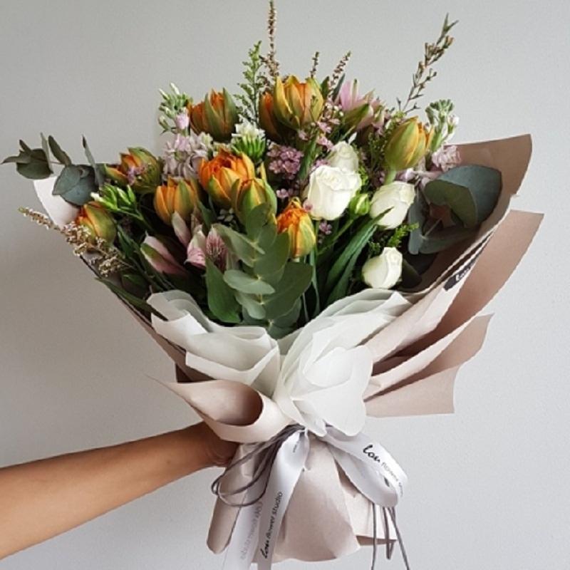 Hoa tươi Sai Gon Roses