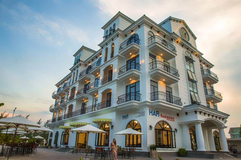 Khách sạn HAFI (HAFI HOTEL)