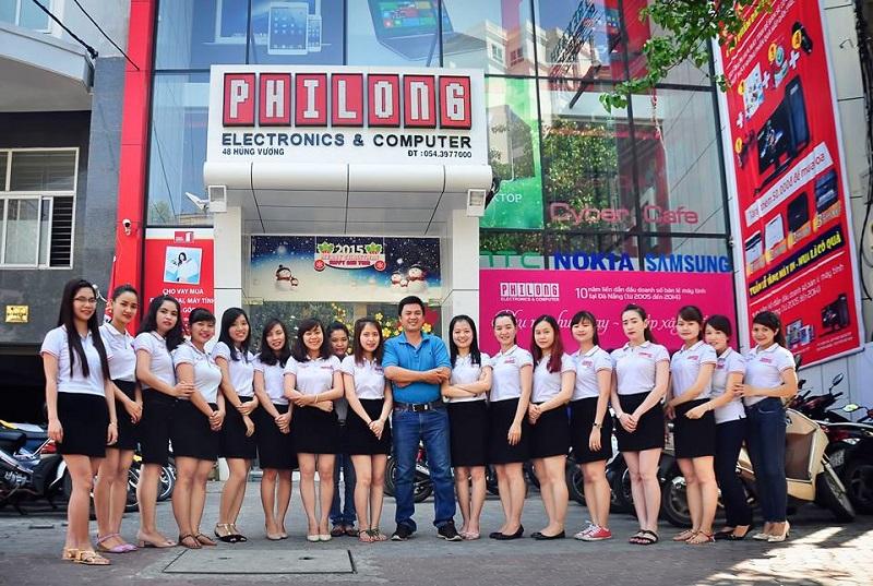 Phi Long Technolory Huế
