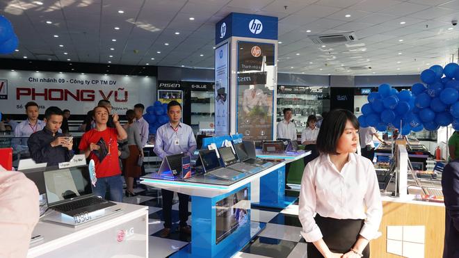 Phong Vũ Computer